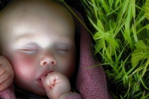 Sleep Training A High Need Baby