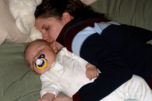 Sleep Strategies for Babies 101