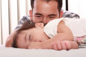Holly's Top 3 Tips for Getting Your Child to Sleep