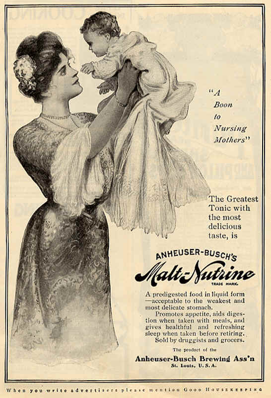 Disturbing Vintage Baby Ads Remedies For Colic Gas And