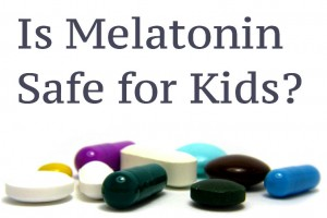 Is Melatonin Safe for Kids?
