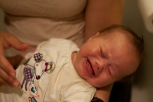 Resources for Surviving Infant Colic