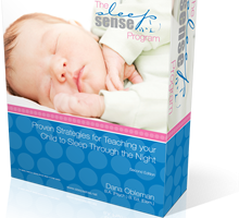 DIY Sleep Training Programs for High Need Babies