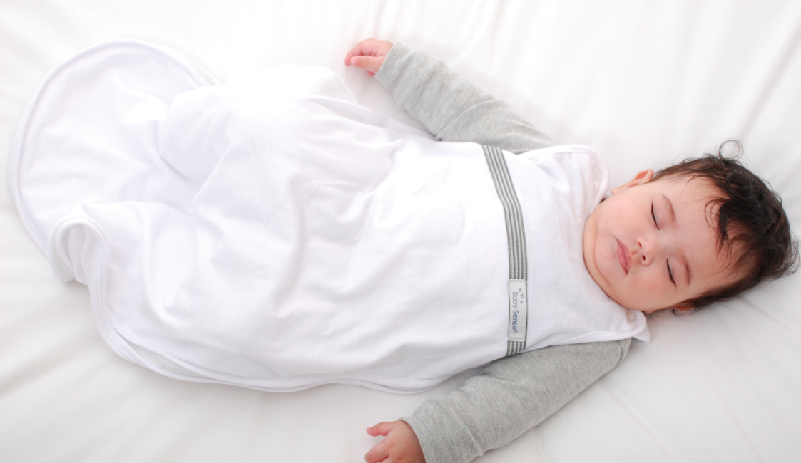 Weighted sleep sack by Baby Sense