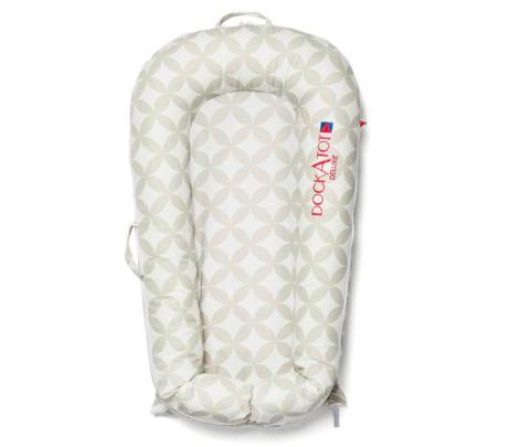 Dockatot baby bed