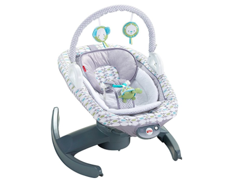 Fisher Price 4-in-1 Glider