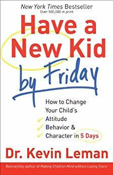 Have a New Kids by Friday - Kevin Leman