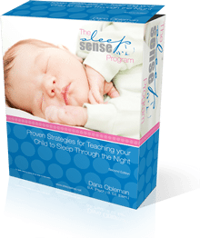 Sleep Sense Program by Dana Obleman